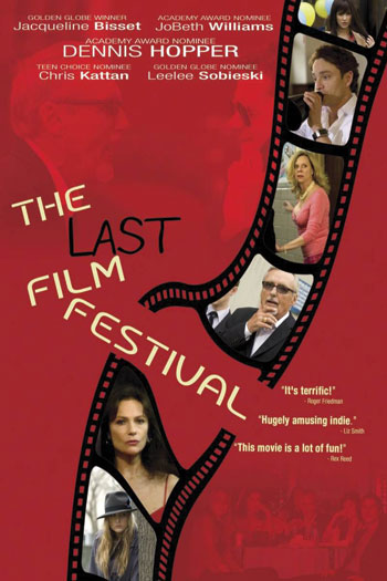 The Last Film Festival - 2016-09-28 00:00:00