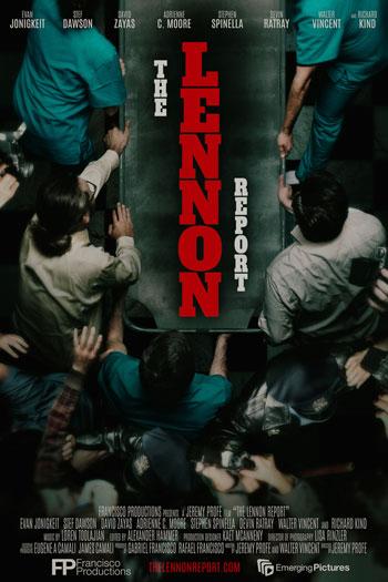 The Lennon Report - 2016-10-26 00:00:00