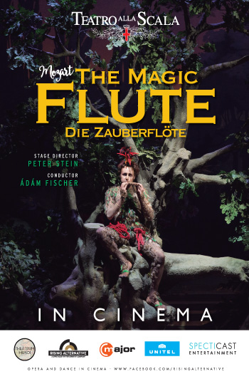 The Magic Flute - Dec 17, 2017