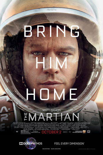 The Martian ATMOS - 2015-10-02 00:00:00
