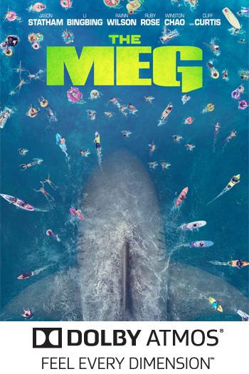 The Meg ATMOS