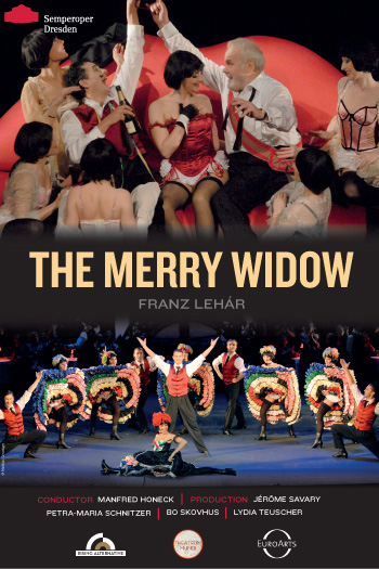 The Merry Widow - Nov 18, 2018