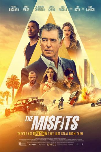 The Misfits - Jun 11, 2021