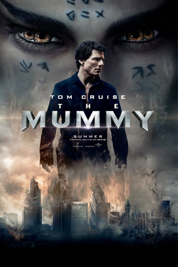 The Mummy - 2017-06-09 00:00:00
