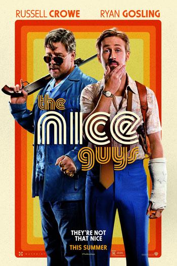 The Nice Guys - 2016-05-20 00:00:00