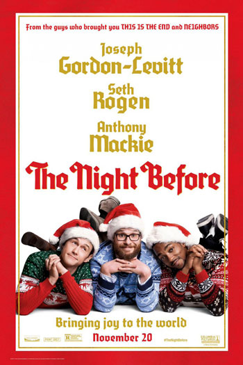 The Night Before - 2015-11-20 00:00:00