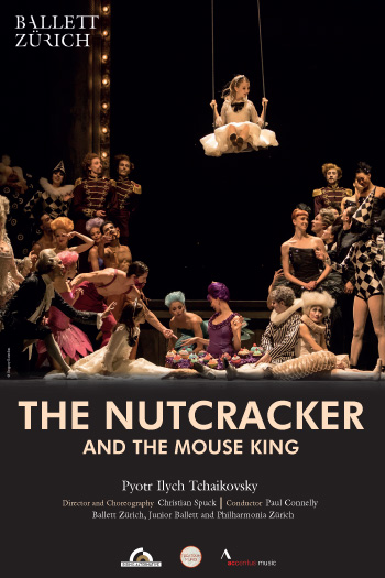 The Nutcracker and the Mouse King - Dec 16, 2018