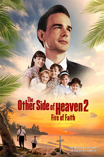 The Other Side of Heaven 2: Fire of Faith - 2019-09-13 00:00:00