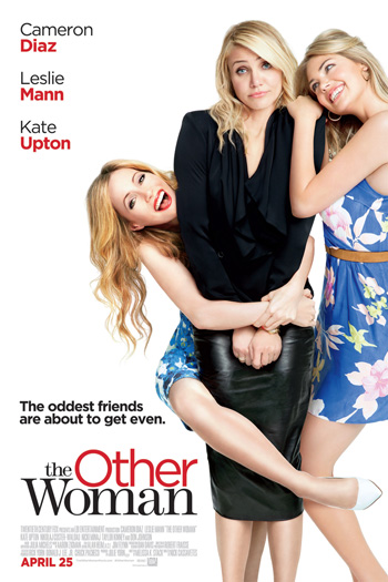 The Other Woman - 2014-04-25 00:00:00