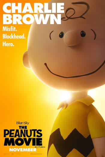 The Peanuts Movie - 2015-11-06 00:00:00