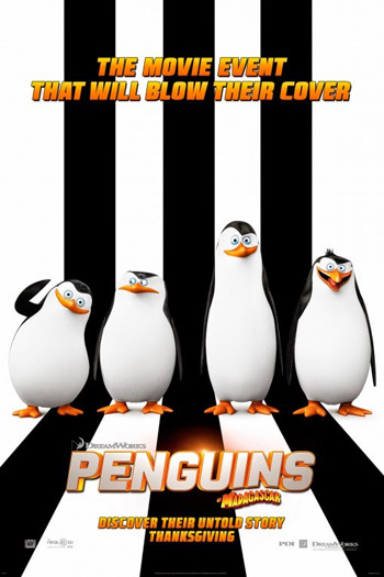 The Penguins of Madagascar - 2014-11-26 00:00:00