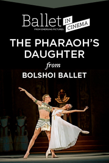The Pharoah's Daughter