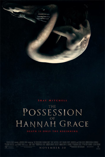 The Possession of Hannah Grace - 2018-11-30 00:00:00