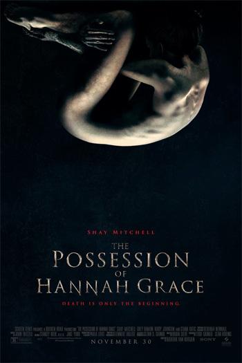 The Possession of Hannah Grace - Nov 30, 2018