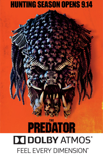 The Predator ATMOS - 2018-09-14 00:00:00