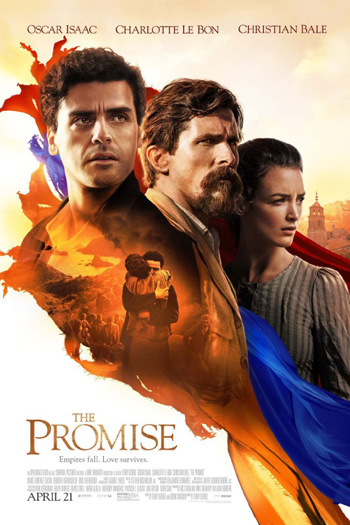The Promise - 2017-04-21 00:00:00