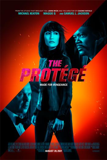The Protégé - 2021-08-20 00:00:00