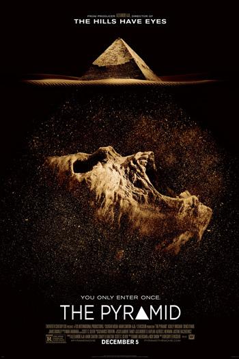 The Pyramid - Dec 12, 2014