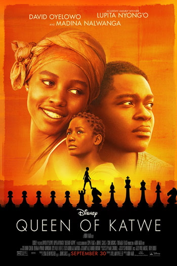 The Queen of Katwe - 2016-09-30 00:00:00