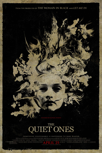 The Quiet Ones - 2014-04-25 00:00:00