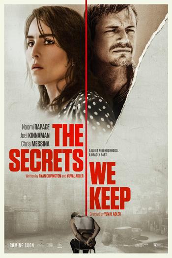 The Secrets We Keep - Sep 25, 2020