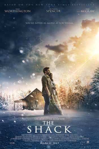 The Shack - 2017-03-03 00:00:00