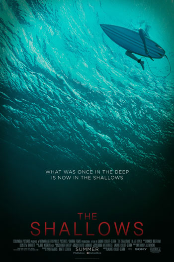 The Shallows - 2016-06-24 00:00:00