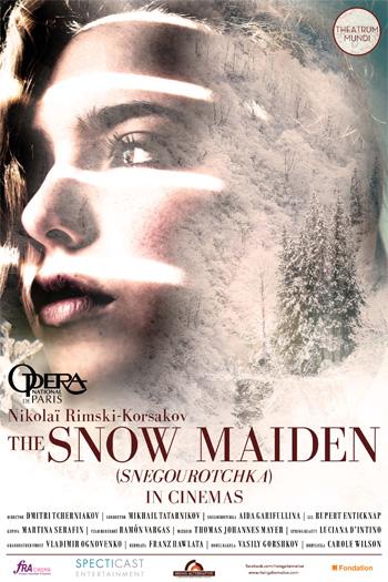 The Snow Maiden - Jun 21, 2020