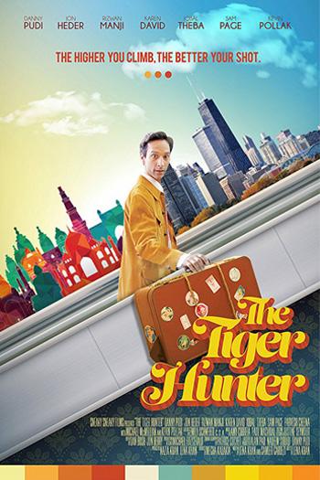 The Tiger Hunter - Sep 22, 2017