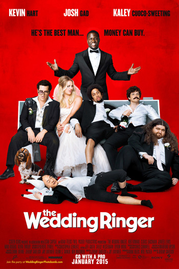 The Wedding Ringer - 2015-01-16 00:00:00
