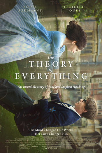 Theory of Everything - 2014-12-12 00:00:00