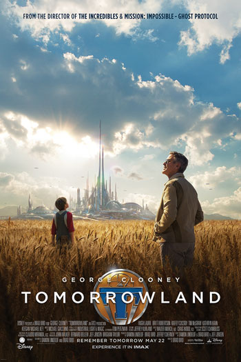 Tomorrowland - 2015-05-22 00:00:00