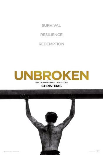 Unbroken - 2014-12-25 00:00:00