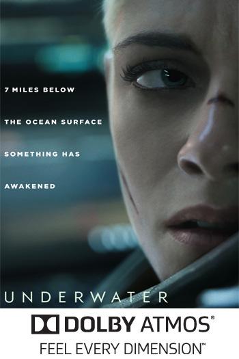 Underwater ATMOS