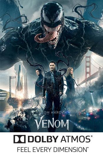 Venom ATMOS