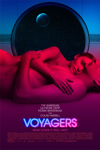 Voyagers - Apr 9, 2021