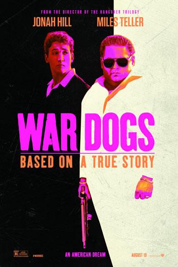 War Dogs - 2016-08-19 00:00:00