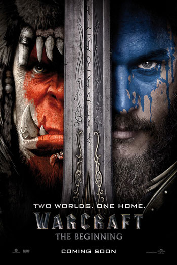 Warcraft - Jun 10, 2016