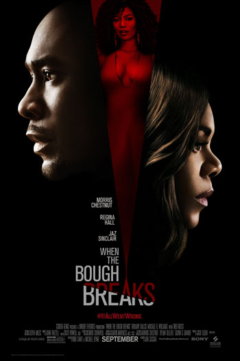 When the Bough Breaks - Sep 9, 2016
