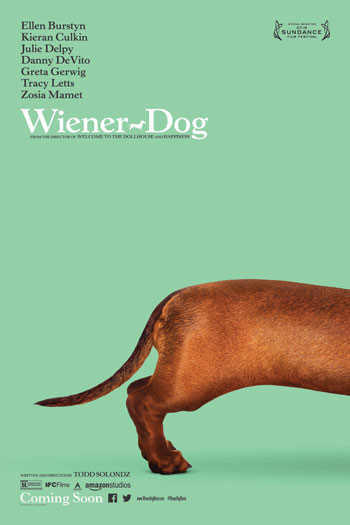 Wiener-Dog - 2016-08-24 00:00:00