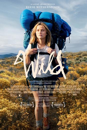 Wild - Dec 25, 2014