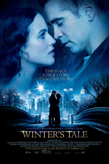 Winter's Tale - Feb 14, 2014