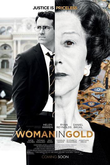 Woman In Gold - 2015-04-17 00:00:00