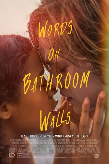 Words on Bathroom Walls - 2020-08-28 00:00:00