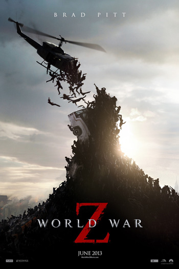 World War Z - 2013-06-21 00:00:00