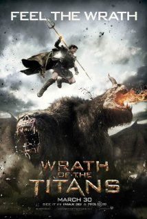 Wrath of the Titans 2d
