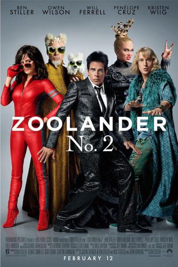 Zoolander 2 - 2016-02-12 00:00:00