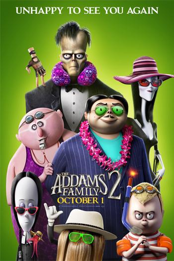 Addams Family 2 - 2021-10-01 00:00:00