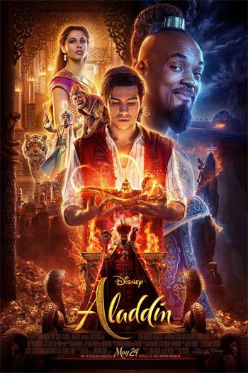 Aladdin - 2019-05-24 00:00:00