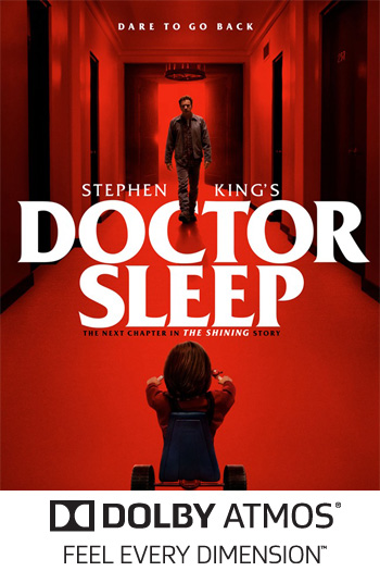Doctor Sleep ATMOS - 2019-11-08 00:00:00